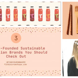 3 Female-Founded Sustainable Australian Brands You Should Check Out