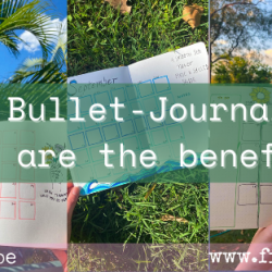 What is Bullet-Journalling? And why should you start it?